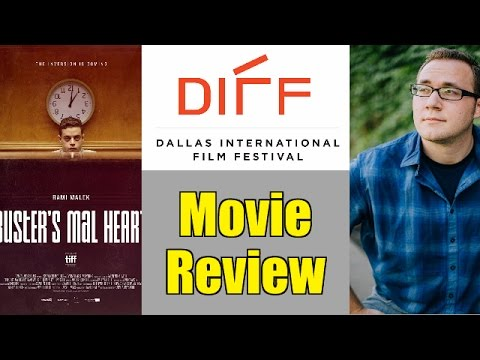 Buster's Mal Heart Movie Review - DIFF 2017