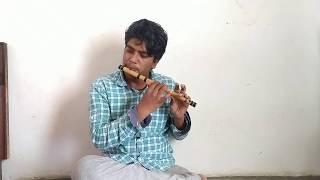 Tuhi Meri Dunia Jahan ve Punjabi song live/Flute cover/Miss Pooja artist: Millind GabaAlbum: Sohnea