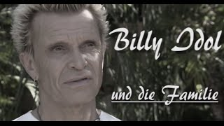 Billy Idol - Kings & Queens of the Underground | Part 4