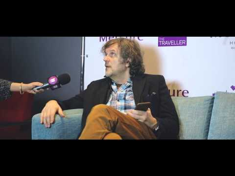 Emir Kusturica interview | Riga, Latvia