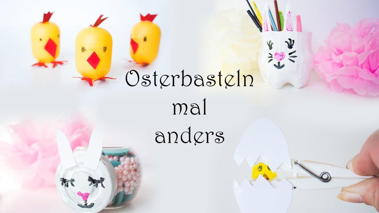 Großes Osterbasteln 10 Ideen Zum Basteln Mit Kindern Zu Ostern