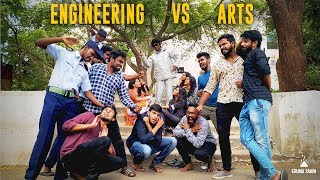 Eruma Saani | Engineering vs Arts | [ With SUBTITLES ]