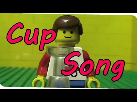 lego cup song youtube. Black Bedroom Furniture Sets. Home Design Ideas