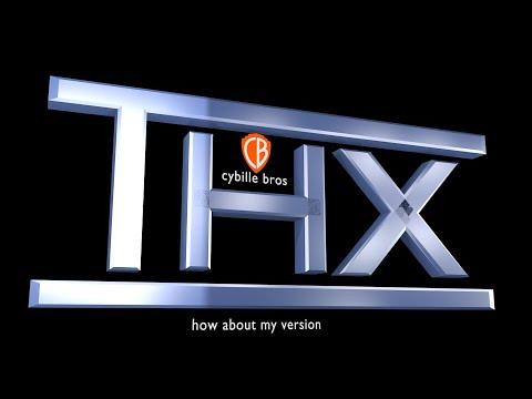 Download THX Tex Logo Remake (1996-2006)