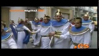 Carnaval 2011 - Tíjola (Almería) by www.turismodigital.es