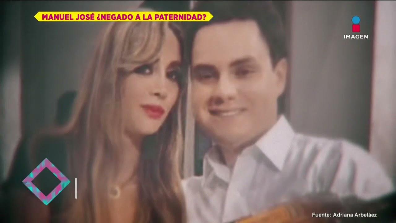 ¿Sergio Mayer descontextualizado? ¿Manuel José niega su paternidad? Ninel Conde VS Giovanni Medina
