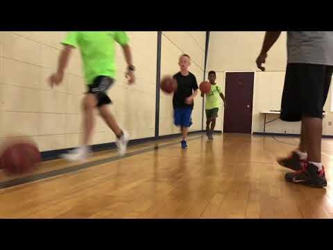 Spear Pro Elite Basketball Training