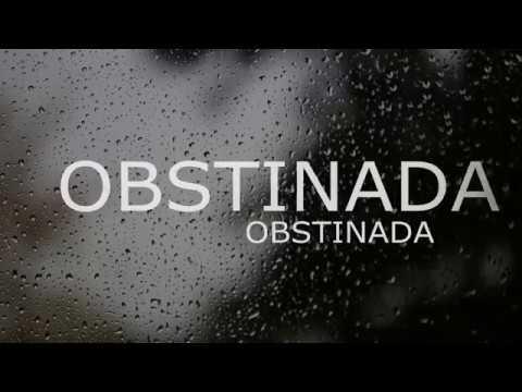 Obstinada - Guelo Deluxe
