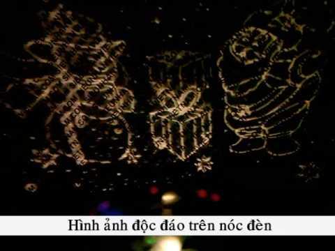 Máy tạo sao - Đèn tạo sao, tình yêu, valentine, noel...