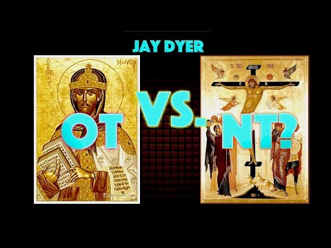 bible-contradiction-old-testament-vs-new-testament-marcionism-jay-dyer