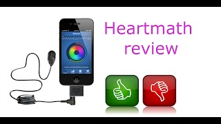 Heartmath Inner Balance iphone app Review