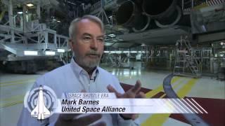 Shuttle Era: Orbiter Processing Facility