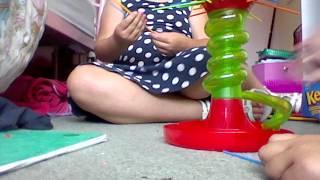 Playing Kerplunk
