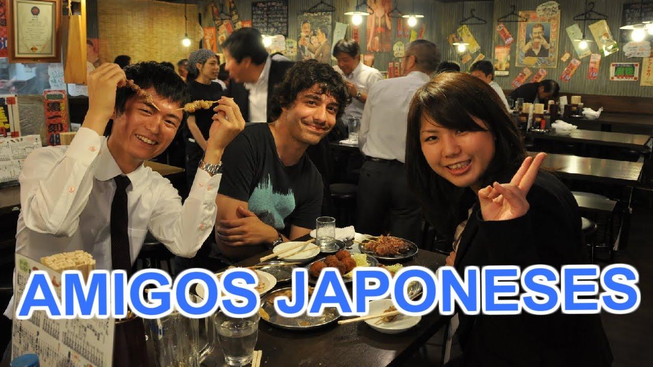 Regístrate en Language for Exchange y realiza tu intercambio de idiomas en Tokyo. Japón