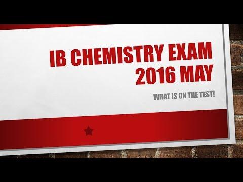 ib chemistry sl study guide pdf