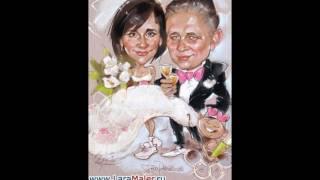 Годовщина свадьбы — подарок своими руками