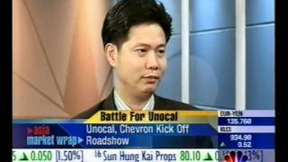 unocal in burma case study business ethics