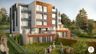 Ново строителство във Варна: Умната сграда