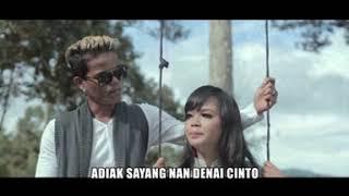 Download lagu David Iztambul Feat Nabila Moure - Usah Manaruah Bimbang (Official Music Video) Lagu Minang Terbaru