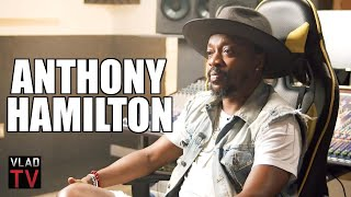 Anthony Hamilton on 'Charlene' Going Platinum After 10 Years of Grinding in the Music Game (Part 5)