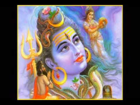 Shiva Gayatri with Morning Prayers