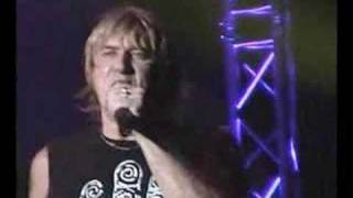 Def Leppard - 10 - Four Letter Word (live 2003)