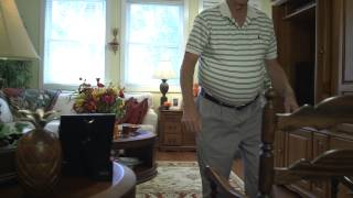 Total Joint Replacement - Home Preparations