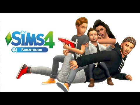 The Sims 4: Parenthood Game Pack Overview