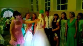 ГУЛЯЕТ НАЗЫВАЕВСК!! 20 августа 2016 г. 1-й день свадьбы! Отзыв . Надежда Омск 89088009237