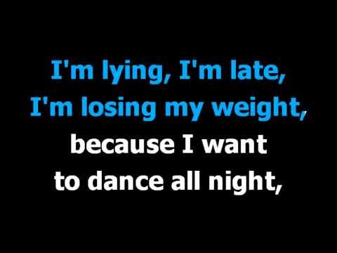In the disco  - Deen  - Karaoke  - Lyrics