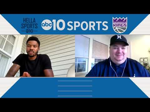 1-on-1:-kent-bazemore-ready-for-season-restart-with-his-sacramento-kings,-details-nba-bubble-life