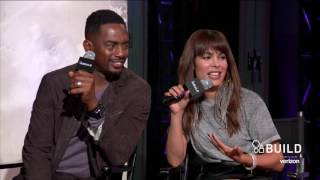 Shemar Moore, Bill Bellamy And Nadine Velazquez Discuss Their Film,
