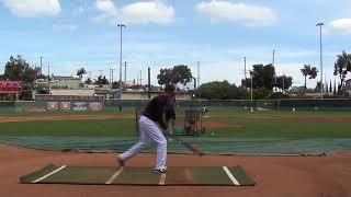 """Devin """"DJ"""" Kougher - Baseball Highlights - Class of 2019"""