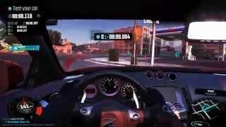 The Crew - 2013 Nissan 370Z Z34 Gameplay HD
