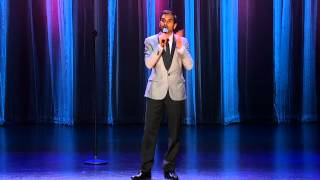 Aziz Ansari - Mean Girl with Purse (Dangerously Delicious)