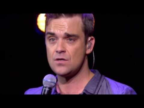 Reality Killed The Video Star - Blasphemy - Robbie Williams