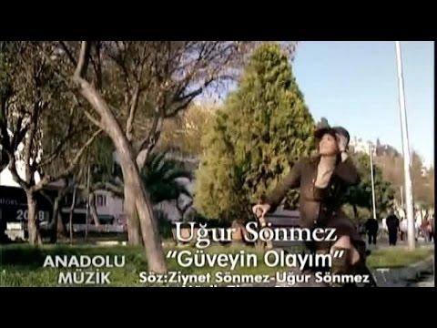 Uğur Sönmez - Güveyin Olayım (Official Video)
