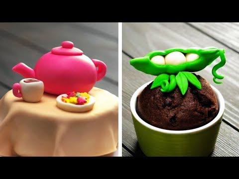 35-idées-créatives-diy-pour-décorer-des-gâteaux