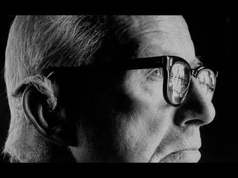 Buckminster Fuller - Progress Through Fear (1969)