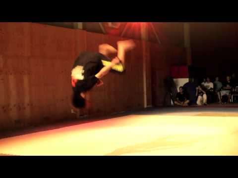 ALL JAPAN TRICKING BATTLE VOL 1 /2011プロモーション