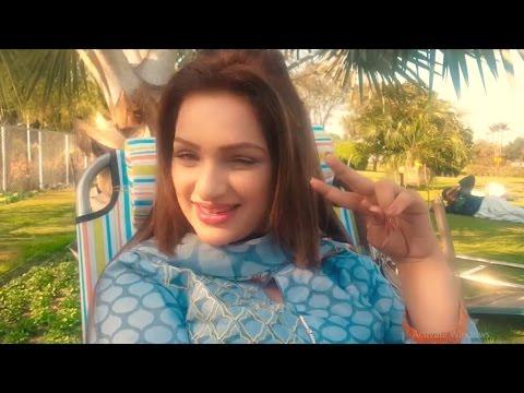 Shahid Khan, Mahak Noor - Pashto HD 4K film | STARGI SRI NA MANAM | Behind The Scene | Making 2