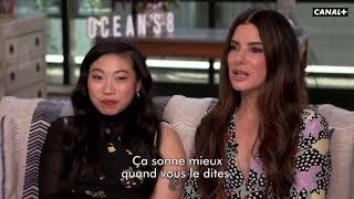 Ocean's 8 aux couleurs du féminisme - Interview cinéma