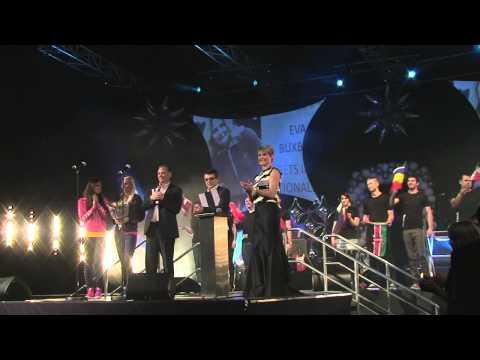 TV Horsens - Sport Awards 2011 Årets Internationale
