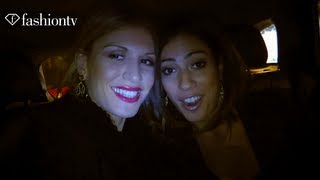 Fashion Awards Portugal with Hofit Golan and Sally Golan | FashionTV