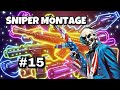 """Fortnite Sniper Montage #15 - """"Its Tricky"""""""