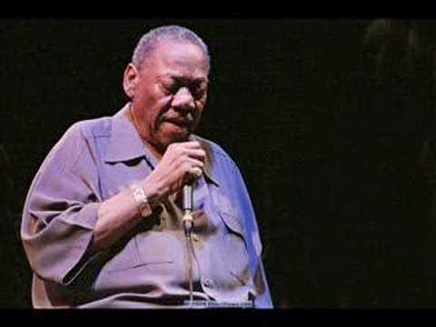 """Bobby Bland-Stormy Monday Blues """"www.getbluesinfo.com"""""""