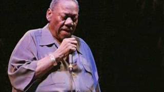 Watch Bobby Bland Stormy Monday Blues video
