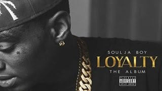 Soulja Boy - Drop Head Phantom ft. Wankaego (Loyalty)
