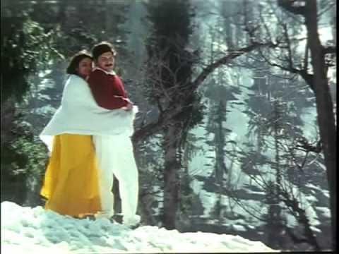 Pudhu Vellai Mazhai - ROJA -A.R HD video song