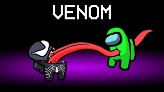New VENOM Role in Among Us!